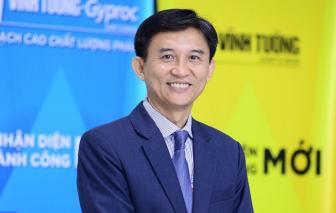 Saint-Gobain Việt Nam công bố bổ nhiệm tân Tổng giám đốc điều hành