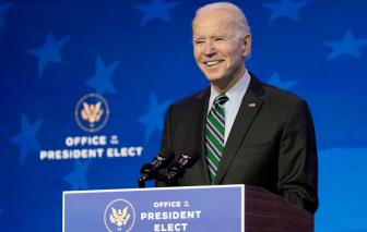 Tân tổng thống Joe Biden làm gì để hàn gắn nước Mỹ?