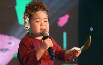 Trẻ em thi nhau rap trên truyền hình: Đào tạo tài năng hay thảm họa?