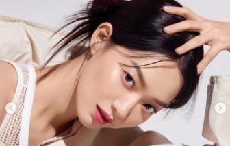 Bí quyết chăm da trắng mịn của Shin Min Ah