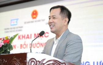 GS.TS tâm lý Huỳnh Văn Sơn làm Hiệu trưởng Trường đại học Sư phạm TPHCM
