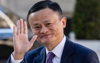 """Tỷ phú Jack Ma lần đầu xuất hiện trước công chúng sau nhiều tháng """"mất tích"""""""