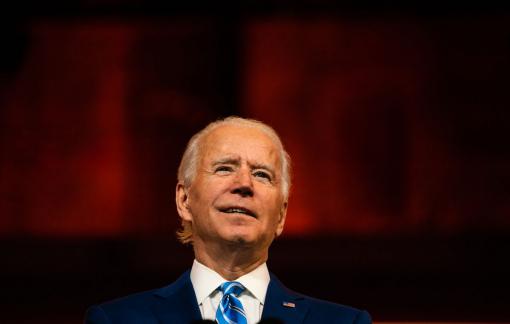 Ông Joe Biden và hành trình gần 50 năm đến Nhà Trắng