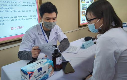 Vắc-xin Covivac phát triển trên biến chủng mới của virus SARS-CoV-2