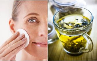 5 điều ít ai biết về trà xanh