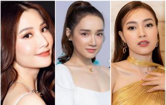 Khi 3 ngọc nữ tuổi Ngọ đắt giá màn ảnh Việt đọ sắc