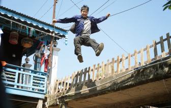 """Phim Việt """"chơi lớn"""" với bối cảnh"""