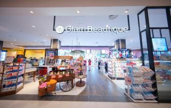 Sau một tháng khai trương, cửa hàng Glam Beautique đầu tiên tại Hải Phòng đón gần 15.000 lượt khách mua sắm