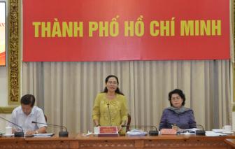 TPHCM triển khai công tác bầu cử