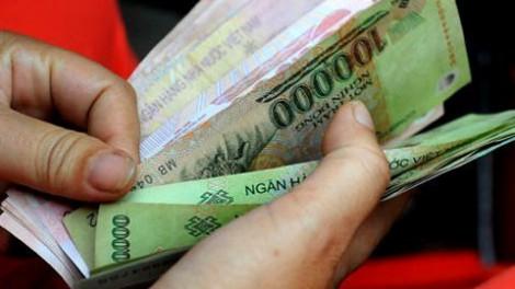 Nợ tháng Chạp