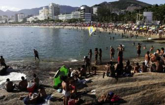 Các cặp vợ chồng ở Brazil ly hôn kỷ lục mùa COVID-19