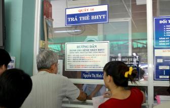 Phạt 4 triệu đồng vì cho người khác mượn thẻ bảo hiểm y tế đi khám bệnh