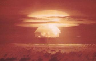Hiệp ước cấm vũ khí hạt nhân của Liên Hiệp Quốc chính thức có hiệu lực