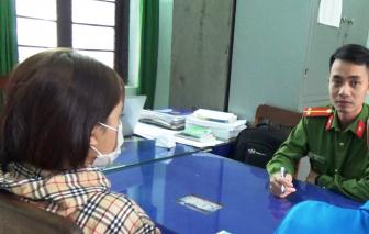 Công an Quảng Ngãi giải cứu thành công bé gái bị khống chế để đòi tiền chuộc
