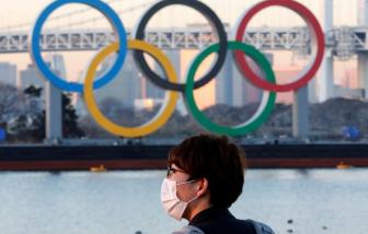 Nhật Bản khẳng định lịch trình Thế vận hội Tokyo, phủ nhận tin đồn hủy bỏ
