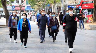 TPHCM hạn chế tổ chức lễ hội dịp Tết Tân Sửu 2021