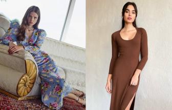 5 kiểu váy hot trend dành cho mùa xuân 2021