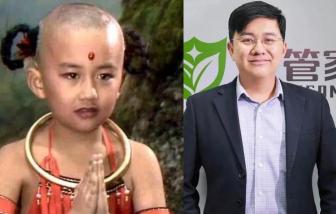 """Hồng Hài Nhi trong """"Tây du ký"""" bây giờ ra sao?"""
