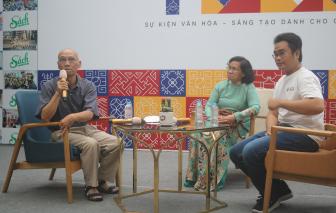 """""""Văn hóa cộng đồng cần kết hợp giữa truyền thống và hiện đại"""""""