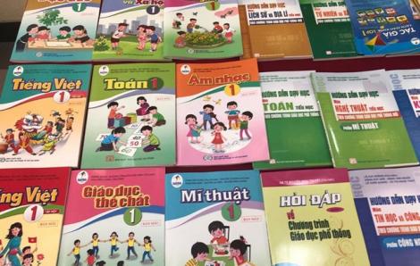 Góp ý sách giáo khoa lớp 2 và lớp 6: Không có giới hạn cho khâu phản biện
