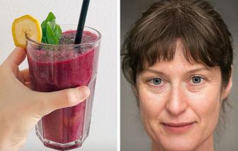 Tránh xa những loại thực phẩm này để mặt không thêm nếp nhăn