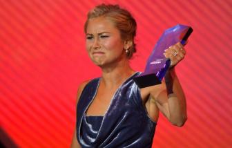 Nạn nhân bị xâm hại tình dục ở Úc được trao danh hiệu Nhân vật của năm
