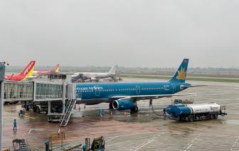 Vi phạm bán vé, Vietnam Airlines, Vietjet, Bamboo bị cảnh báo