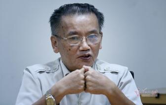 Cựu Bộ trưởng Bộ Tư pháp Nguyễn Đình Lộc từ trần ở tuổi 86