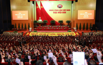 Đại hội đại biểu toàn quốc lần thứ XIII của Đảng bước vào phiên trù bị