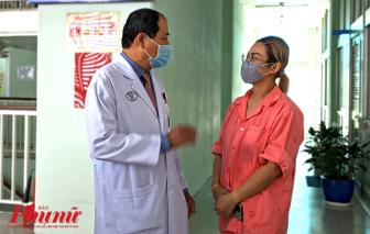 """Đi qua 2 bệnh viện vẫn không biết mang """"u nặng nhất thế giới"""""""