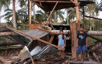 Gần nửa triệu người thiệt mạng vì thời tiết cực đoan trong 20 năm qua