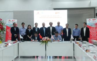 Triển khai thực hiện các dự án điện gió tại Việt Nam và ký kết hợp tác dự án Kosy Bạc Liêu