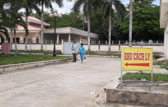 Vĩnh Long: Chuyển bệnh nhân 1.440 sang khu cách ly