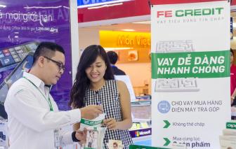 FE CREDIT nằm trong top doanh nghiệp nộp thuế lớn nhất năm 2020 của TPHCM