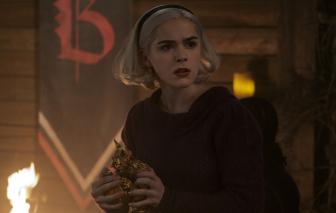 """Mùa cuối """"Chilling Adventures of Sabrina"""" gây thất vọng"""