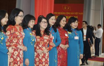 222 đại biểu nữ sẵn sàng đóng góp cho Đại hội Đảng toàn quốc lần thứ XIII