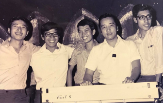 Phát hành sách về ban nhạc Phượng Hoàng