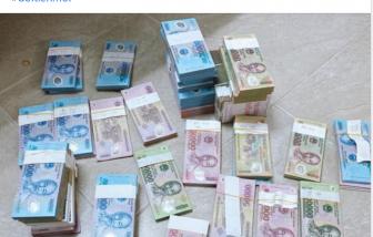 TPHCM yêu cầu xử lý nghiêm tổ chức, cá nhân kinh doanh tiền lẻ trái phép