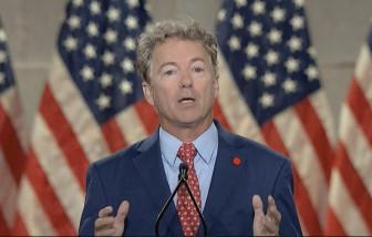 Đảng Cộng hòa đoàn kết sau thách thức phiên tòa luận tội cựu Tổng thống Trump