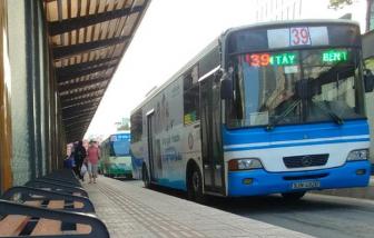 Những tuyến xe buýt nào vẫn hoạt động trong chiều 30 Tết Tân Sửu?