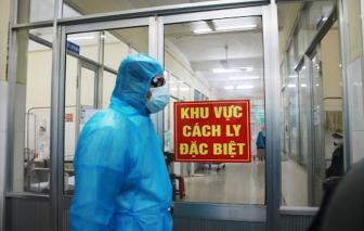Nữ công nhân Hải Dương phát hiện nhiễm chủng virus SARS-CoV-2 biến thể tại Anh khi đến Nhật