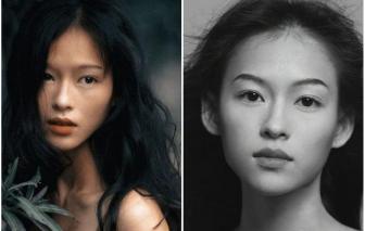 Người mẫu Việt gây sốt truyền thông Trung Quốc vì quá giống Chương Tử Di là ai?