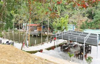 Vi phạm về trật tự xây dựng trên bán đảo Sơn Trà