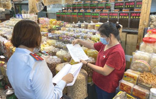 """Người tiêu dùng nên nói """"không"""" với thực phẩm lề đường"""