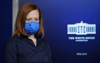 Nhà Trắng yêu cầu điều tra quốc tế mạnh mẽ về nguồn gốc của dịch COVID-19 ở Trung Quốc