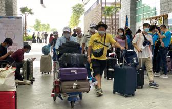 Nhiều doanh nghiệp dừng đưa khách du lịch đến Quảng Ninh