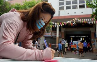 Người đến sân bay Vân Đồn và TP. Chí Linh từ 15/1 phải liên hệ ngay cơ quan y tế