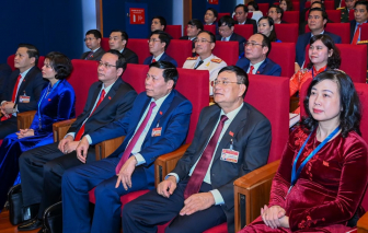Đề xuất cơ chế đặc thù phát triển đô thị thông minh và giải pháp đột phá cho Đồng bằng sông Cửu Long