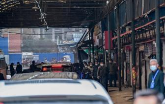 Nhóm điều tra của WHO đã đến chợ hải sản Vũ Hán tìm nguồn gốc COVID-19