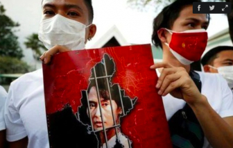 Y bác sĩ tại 70 bệnh viện ở Myanmar đình công giữa đại dịch COVID-19, phản đối đảo chính